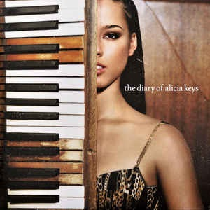 Alicia Keys - The Diary Of