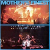 Mother's Finest - Mother's Finest - Live