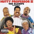 Nutty Professor II The Klumps Soundtrack