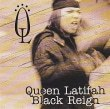 Queen Latifah Black Reign