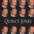 Quincy Jones The Magic Collection