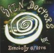 Spin Doctors Homebelly Groove Live