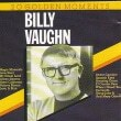Billy Vaughn  Golden Moments
