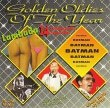 Golden Oldies Of The Year Diverse Artiesten