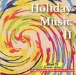 Holiday Music II Diverse Artiesten