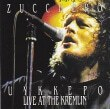 Zucchero Uykkepo Live At The Kremlin