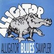 Alligator Blues Sampler Diverse Artiesten
