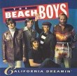 Beach Boys The California Dreamin