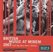 British Music At Midem  Diverse Artiesten