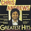 Chris Andrews Greatest Hits