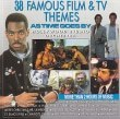 Hollywood Studio Orchestra  Famous Film TV Themes