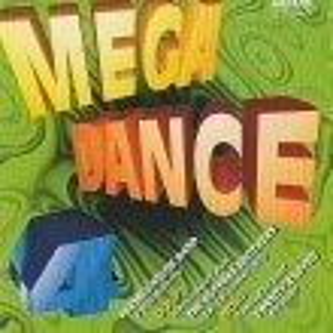 Mega Dance  Diverse Artiesten