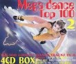 Mega Dance Top   CD Diverse Artiesten