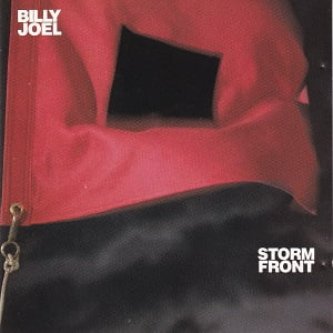 Billy Joel Storm Front