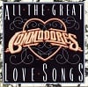 Commodores All The Great Love Songs