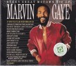 Marvin Gaye Every Great Motown Hit