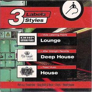 Labels  Styles Diverse Artiesten