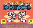 The All Time Greatest Hits Of Dance  Diverse Artiesten