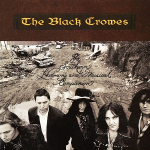 Black Crowes (The) - The Southern Harmony And Musical Companion