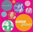 Glamour Grooves Diverse Artiesten Promo CD