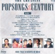 The Greatest Popsongs Of The Century Volume  Diverse Artiesten