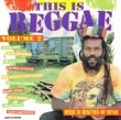This Is Reggae Volume  Diverse Artiesten