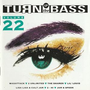 Turn Up The Bass Volume  Diverse Artiesten