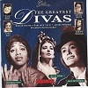 The Great Divas Diverse Artiesten