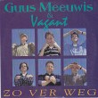 Guus Meeuwis Vagant Zo Ver Weg  Tracks Cd Single