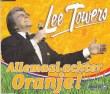 Lee Towers Allemaal Achter Oranje! (3 Tracks Cd Maxi Single)