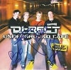 Di-Rect - Underground Café (2 Tracks Enhanced Promo Cd-Single)