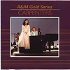 Carpenters - A&M Gold Series - Carpenters