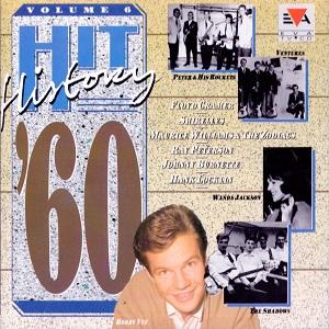 Hit History '60 Volume 6 - Diverse Artiesten