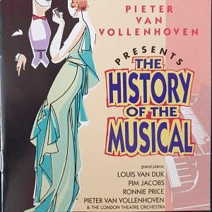 Pieter van Vollenhoven - The History Of The Musical