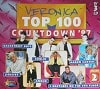 Veronica Top 100 Countdown '97 Volume 2 - Diverse Artiesten