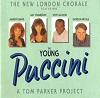 New London Chorale (The) - The Young Puccini