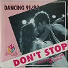 Ross Mitchell His Band & Singers - Don't Stop