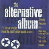The Alternative Album Vol. 2 - Diverse Artiesten