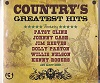 Country's Greatest Hits - Diverse Artiesten