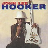 John Lee Hooker - The Wonderful Music Of...