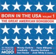 Born In The USA Volume 1: The Great American Songbook - Diverse Artiesten