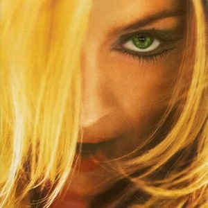 Madonna - GHV2 - Greatest Hits Volume 2