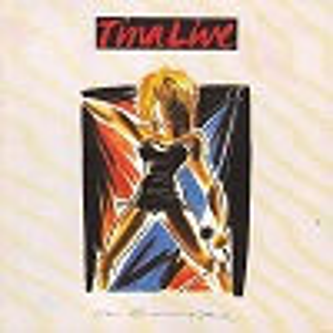 Tina Turner - Tina Live In Europe