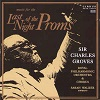 Sir Charles Groves - The Royal Philharmonic Orchestra - Music For The Last Night Of The Proms