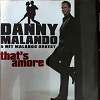 Danny Malando And His Orchestra - That's Amore