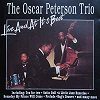 Oscar Peterson Trio (The) - Live and at its best