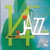 14 Tracks Jazz Sampler Volume 2 - Diverse Artiesten