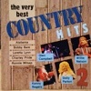The Very Best Country Hits Vol. 2 - Diverse Artiesten
