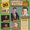 Country & Western Originals Vol. 2 - Diverse Artiesten