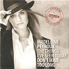 Madeleine Peyroux - The Things I've Seen Today (2 Tracls Mini Cd-Single)